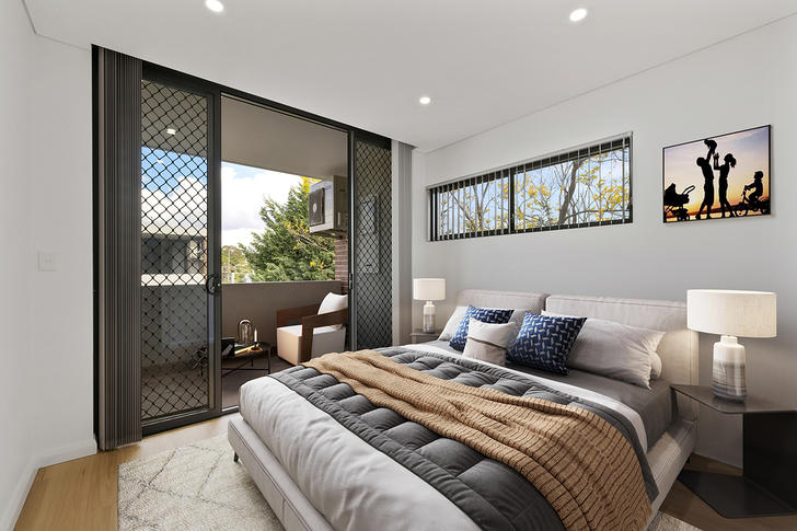 10/33 Smith Street, Summer Hill 2130, NSW Apartment Photo