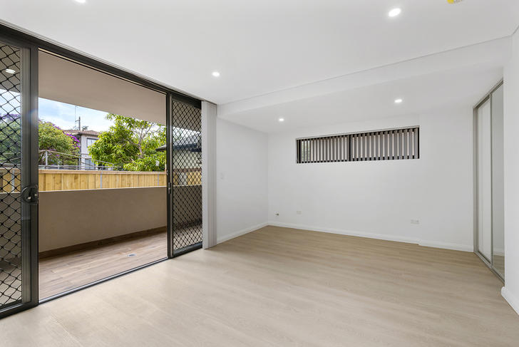 12/33 Smith Street, Summer Hill 2130, NSW Apartment Photo