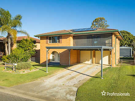 14 Castlecor Street, Ferny Grove 4055, QLD House Photo