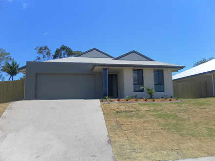 26 Morgan Circuit, Urraween 4655, QLD House Photo