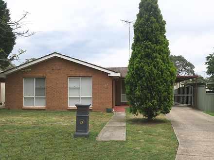 122 Mcfarlane Drive, Minchinbury 2770, NSW House Photo