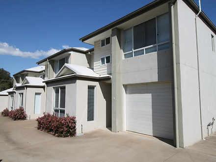 4/101 Stuart Street, Mount Lofty 4350, QLD Unit Photo