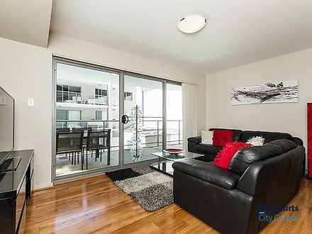 16/259-269 Hay Street, East Perth 6004, WA Apartment Photo