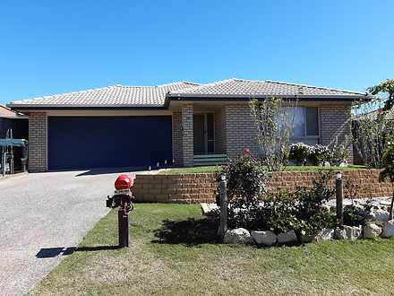 6 Beaver Crescent, Redbank Plains 4301, QLD House Photo