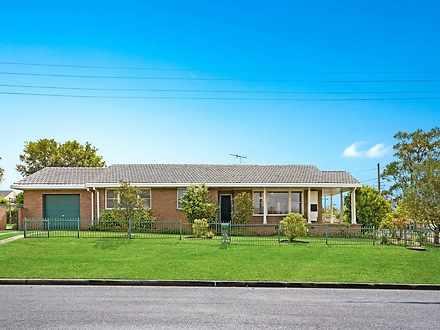 1 Perth Avenue, East Maitland 2323, NSW House Photo