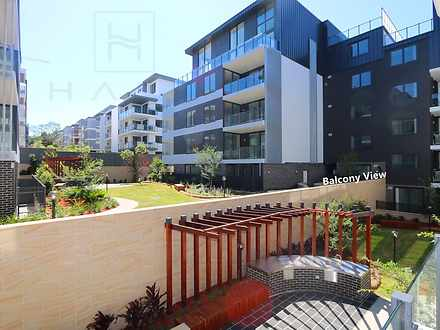 101/1 Cliff Road, Epping 2121, NSW Apartment Photo