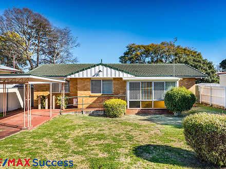 3 Clyde Street, Mount Lofty 4350, QLD House Photo