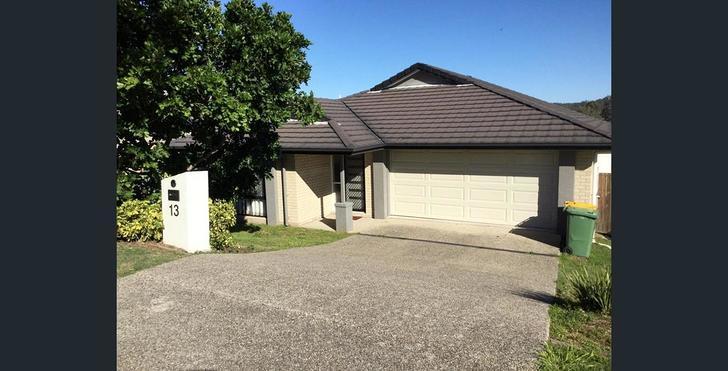 13 Wolski Way, Redbank Plains 4301, QLD House Photo