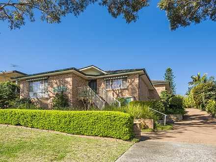 4/110 Auburn Street, Kirrawee 2232, NSW Townhouse Photo
