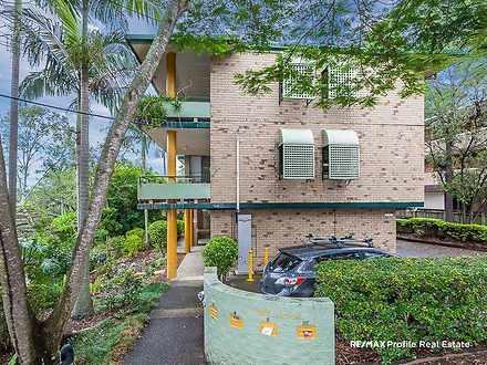 1/120 Whitmore Street, Taringa 4068, QLD Townhouse Photo