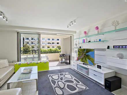 9/20 Eve Street, Erskineville 2043, NSW Apartment Photo