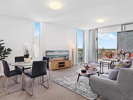 1608/1 Brodie Spark Drive, Wolli Creek 2205, NSW Apartment Photo