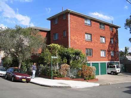 1/163 Australia Street, Newtown 2042, NSW Studio Photo