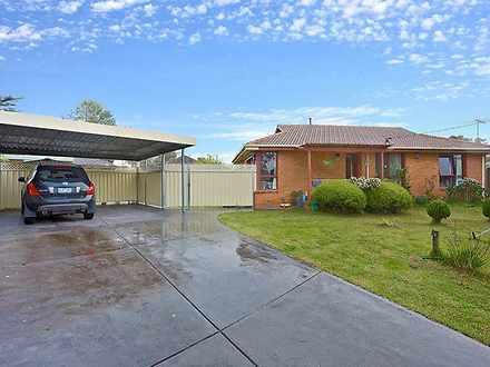 6 Gilbert Court, Keysborough 3173, VIC House Photo