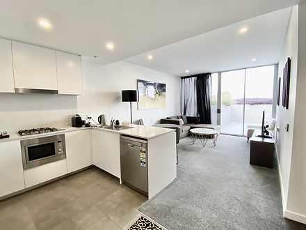 1108/88 Archer Street, Chatswood 2067, NSW Apartment Photo