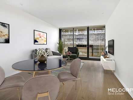 203/151 Berkeley Street, Melbourne 3000, VIC Apartment Photo