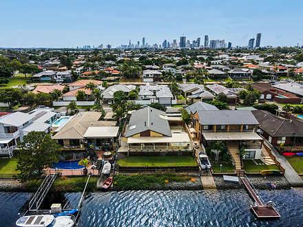 13 Pilot Court, Mermaid Waters 4218, QLD House Photo
