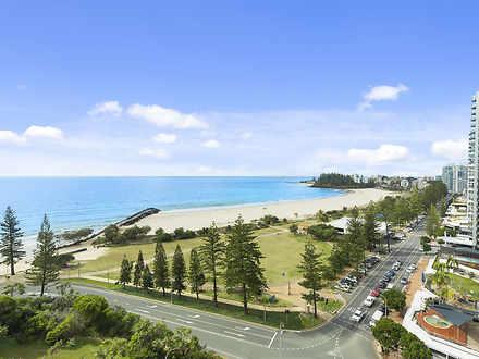 1403/3 Mclean Street, Coolangatta 4225, QLD Apartment Photo