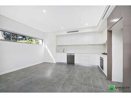 4/1 Sparkes  Lane, Camperdown 2050, NSW Apartment Photo