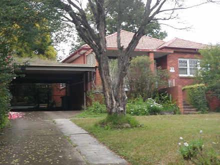 11 Judith Avenue, Seven Hills 2147, NSW House Photo