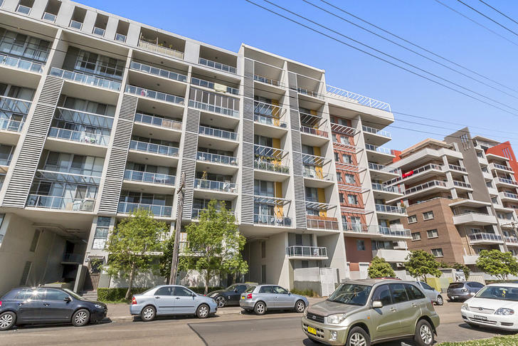 79/10-16 Castlereagh Street, Liverpool 2170, NSW Apartment Photo