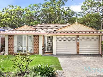 4D Astoria Park Road, Baulkham Hills 2153, NSW House Photo