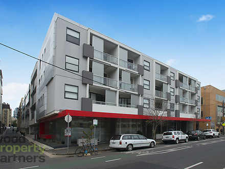 207/25 Oxford Street, North Melbourne 3051, VIC Apartment Photo