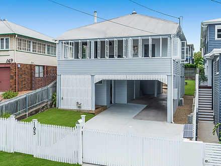 165 Carlton Terrace, Manly 4179, QLD House Photo