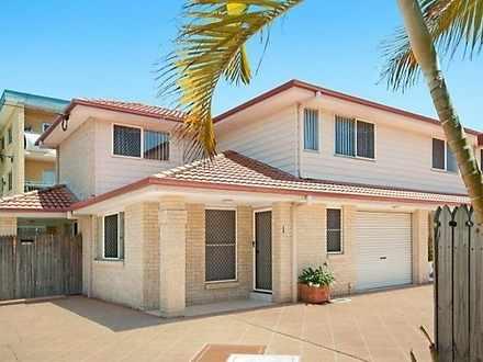 1/487 Hamilton Road, Chermside 4032, QLD Townhouse Photo