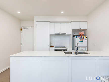 325/1 Anthony Rolfe Avenue, Gungahlin 2912, ACT Apartment Photo