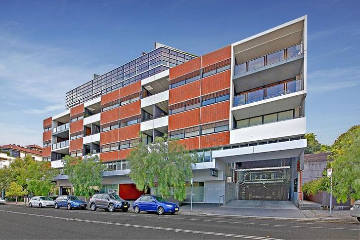 B402/260 Anzac Parade, Kensington 2033, NSW Apartment Photo