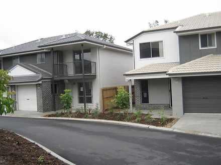48/9 Brushwood Court, Mango Hill 4509, QLD Townhouse Photo