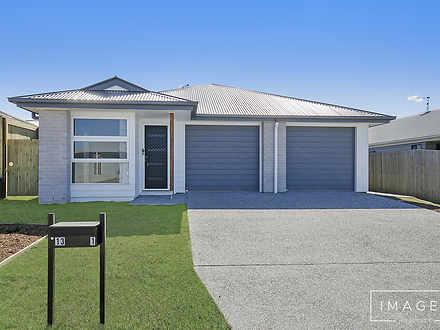 1/13 Mount Mitchell Street, Park Ridge 4125, QLD Duplex_semi Photo