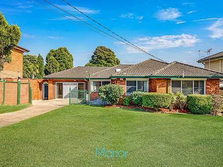 25 Mullane Avenue, Baulkham Hills 2153, NSW House Photo