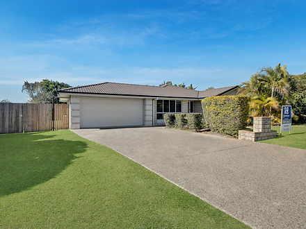 20 Evergreen Street, Ormiston 4160, QLD House Photo
