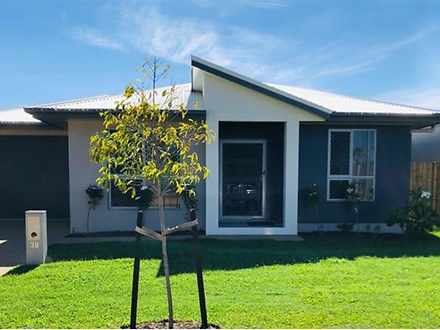 38 Colvin Street, Oonoonba 4811, QLD House Photo