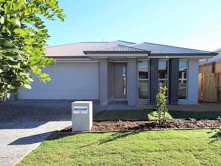 31 John Carroll Way, Redbank Plains 4301, QLD House Photo