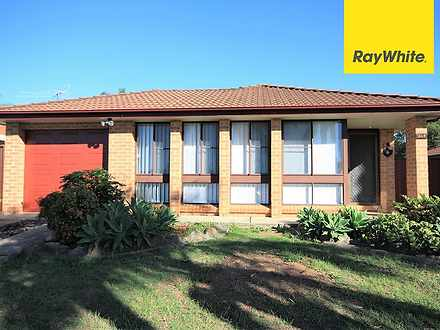 264 Copperfield Drive, Rosemeadow 2560, NSW House Photo