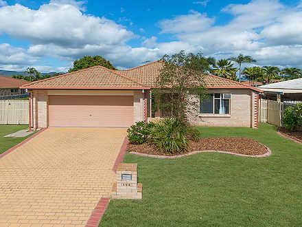 162 Greenwood Drive, Kirwan 4817, QLD House Photo