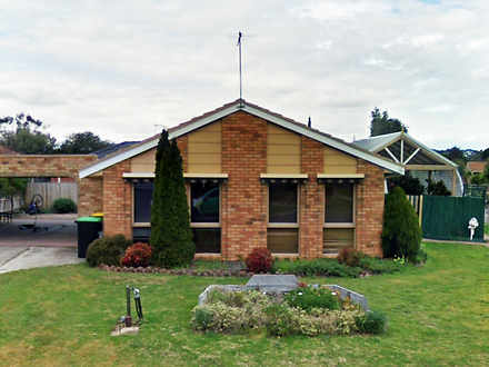 16 Paterson Court, Brookfield 3338, VIC House Photo