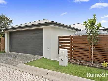 7 Ron Grant Lane, Caboolture South 4510, QLD House Photo