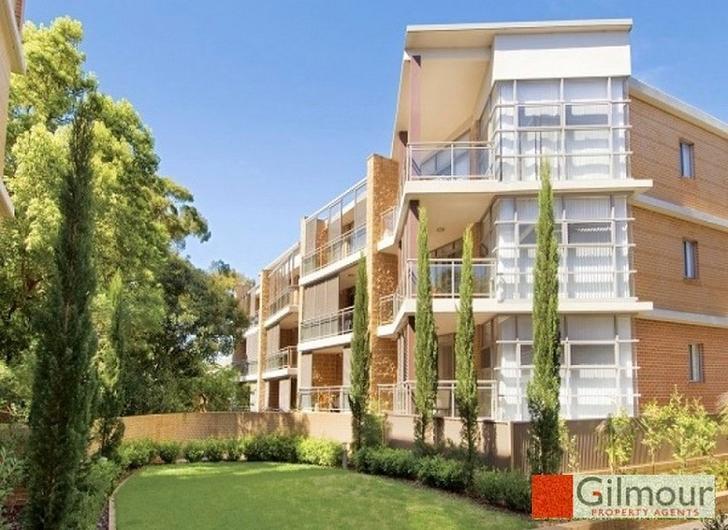 38/31-39 Sherwin Avenue, Castle Hill 2154, NSW Unit Photo