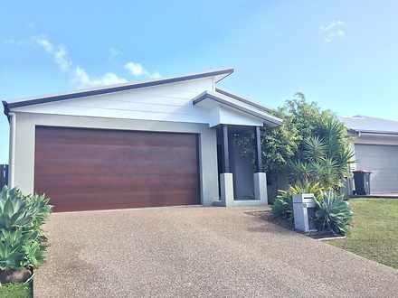 11 Ribaldo Circuit, Burdell 4818, QLD House Photo