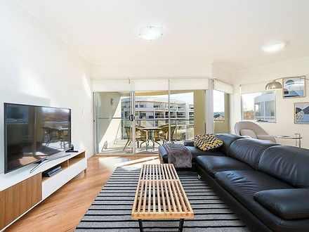 49/150 Stirling Street, Perth 6000, WA Apartment Photo