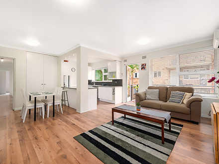 8/22 Crows Nest Road, Waverton 2060, NSW Apartment Photo