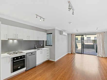 4/548 Parramatta Road, Petersham 2049, NSW Apartment Photo