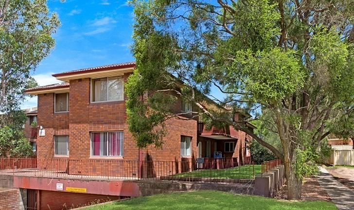 18/25 Haynes Street, Penrith 2750, NSW Apartment Photo