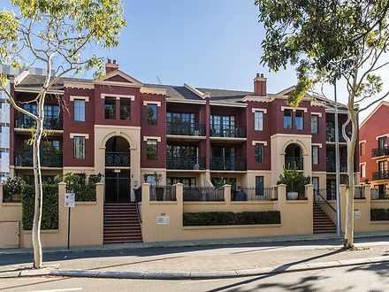 1099 Wellington Street, East Perth 6004, WA Apartment Photo