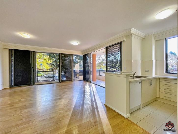 186/19-25 Leonard Street, Waitara 2077, NSW Apartment Photo