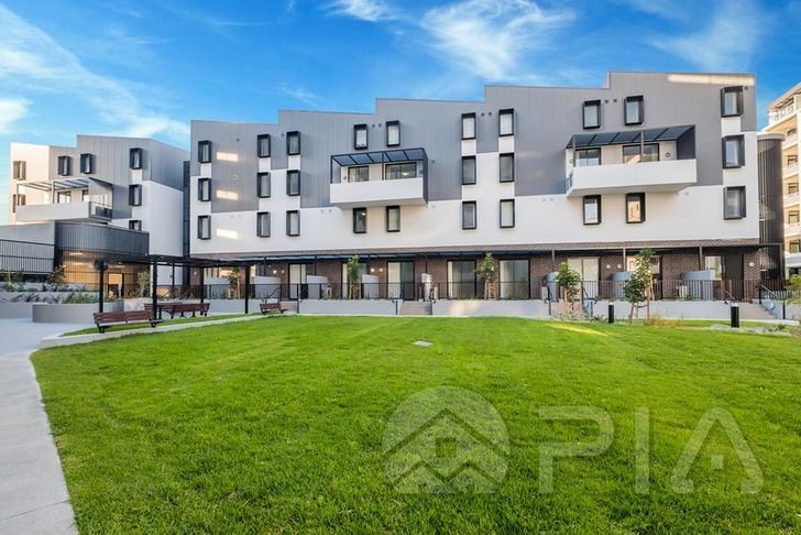 C115/2 Banilung Street, Rosebery 2018, NSW Apartment Photo
